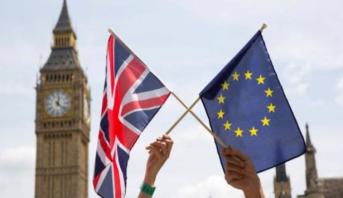 Brexit: réunion d'urgence UE-GB sur le projet de loi britannique controversé