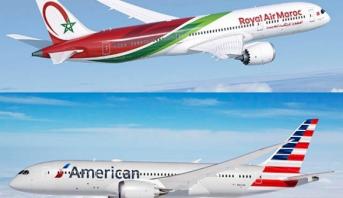 L'accord de code-share entre RAM et American Airlines entre en vigueur