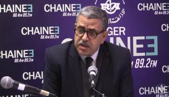 الرئيس الجزائري يعيّن عبد العزيز جراد رئيسا للوزراء