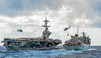 """Escalade au Golfe : La riposte à l'assassinat du général Soleimani est """"terminée"""" (Zarif)"""