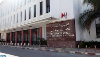 Nador : Décès d'un individu placé en garde à vue suite à un malaise (DGSN)