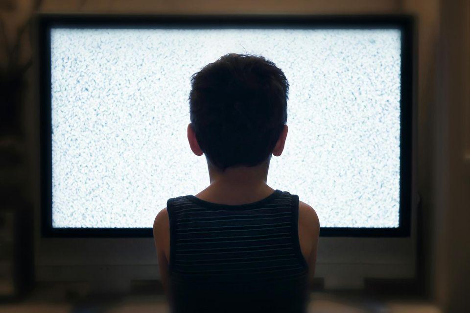 France : une étude fait le lien entre exposition des enfants aux écrans et troubles du langage