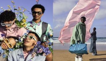 Louis Vuitton choisit Tanger et Chaouen pour sa campagne de printemps