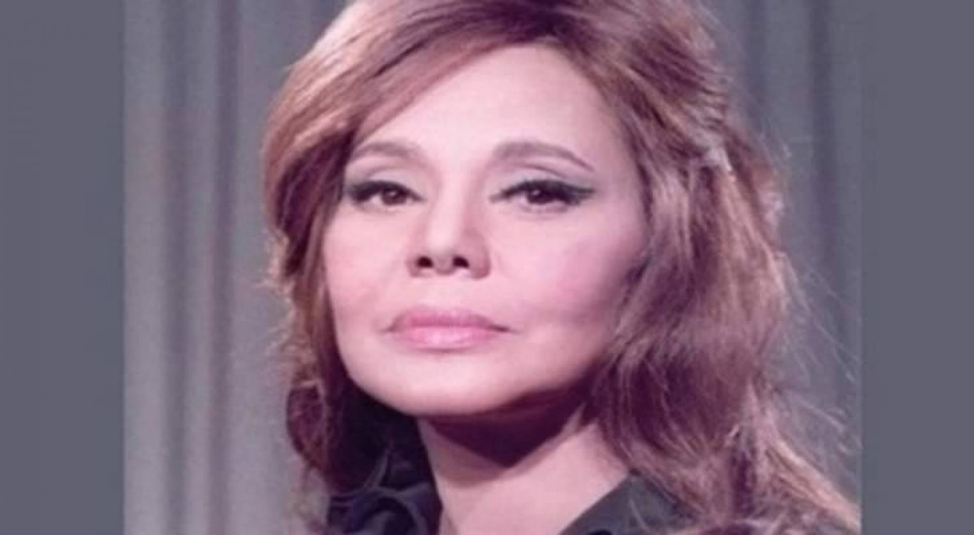 L'actrice égyptienne Magda n'est plus