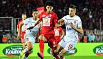 Botola Pro D1: le WAC s'impose face à Hassania d'Agadir (3-2)