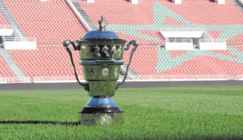 Botola Pro D1 : le Youssoufia de Berrechid tenu en échec à domicile par le FUS de Rabat (1-1)