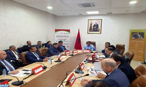 Les participants au Forum stratégique maroco-égyptien saluent la décision d'ouvrir de consulats dans les provinces du sud