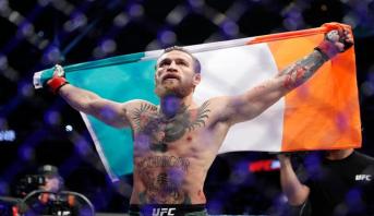 MMA : Conor McGregor terrasse Donald Cerrone