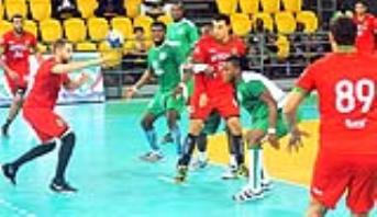 كأس إفريقيا لكرة اليد.. تعثر المنتخب الوطني المغربي أمام نظيره الجزائري