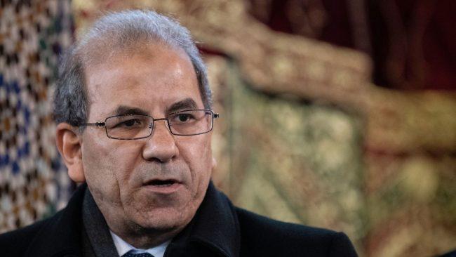 Le Franco-Marocain Mohamed Moussaoui, nouveau président du Conseil Français du Culte Musulman