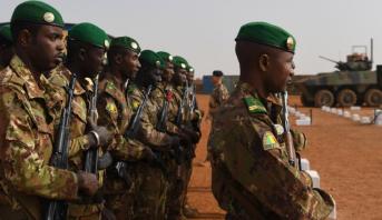Mali: au moins six soldats tués dans une attaque