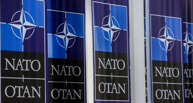 Le Général de Corps d'Armée, Inspecteur Général des FAR reçoit à Rabat le DG de l'Etat-Major Militaire International de l'OTAN