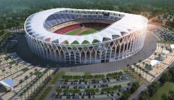 Un prêt de 238 millions d'euros au Sénégal pour la construction d'un stade olympique près de Dakar