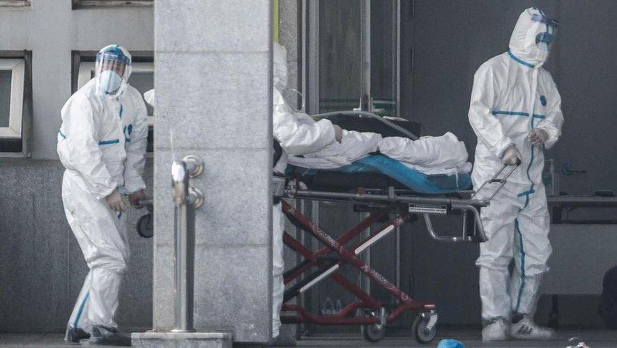 Coronavirus : le gouvernement  chinois rassure les ressortissants marocains résidant en Chine