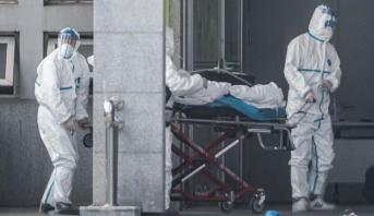 Premier cas du nouveau coronavirus chinois confirmé aux États-Unis