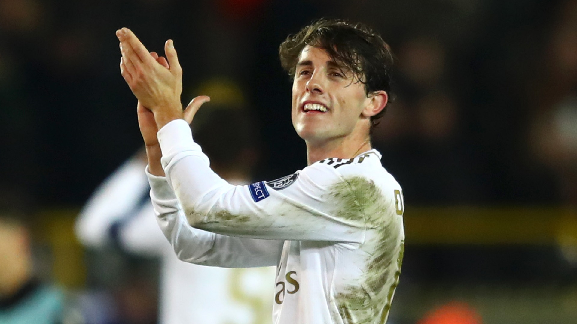 Championnat d'Espagne : Odriozola (Real Madrid) prêté au Bayern