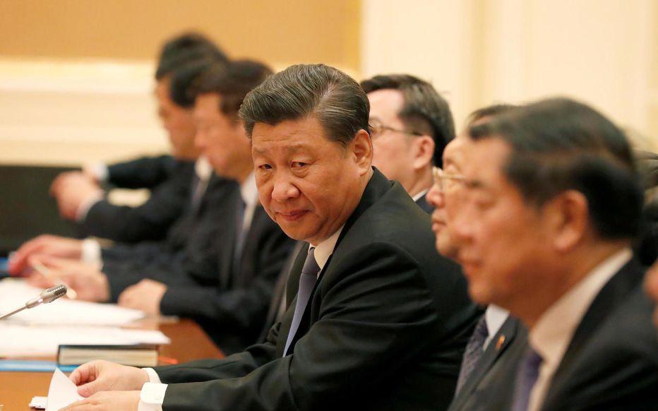 """Coronavirus: La Chine est dans """"une situation grave"""" (président)"""