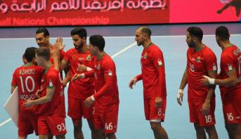Hand - CAN-2020 : le Maroc s'incline face au Cap-Vert et termine 6è