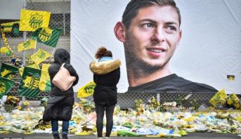 Foot: un an après sa mort, Nantes rend hommage à Emiliano Sala