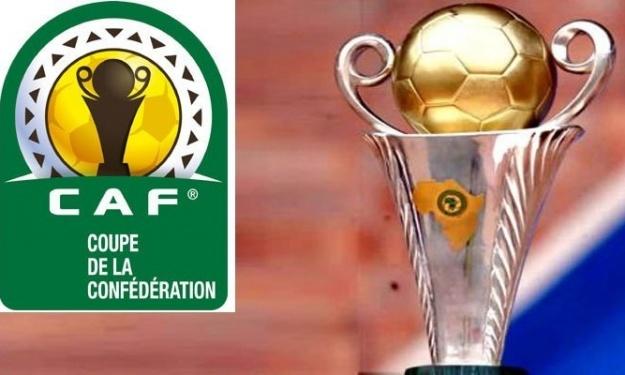 Coupe de la CAF : Le Hassania d'Agadir file en quarts