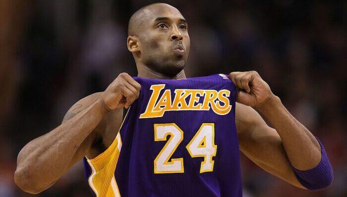 Basket: la star de la NBA Kobe Bryant s'est tuée dans un accident d'hélicoptère