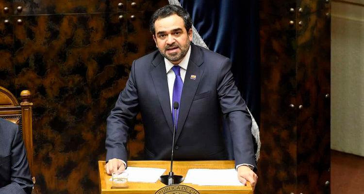 Sahara marocain: le président du Sénat chilien salue l'initiative d'autonomie