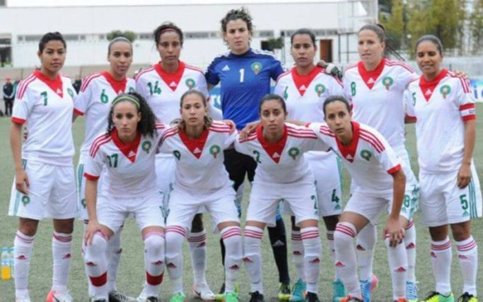 Football Féminin: La sélection nationale s'impose en amical face à la Tunisie (2-1)
