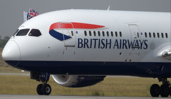 Coronavirus : British Airways suspend ses vols à destination et en provenance de la Chine