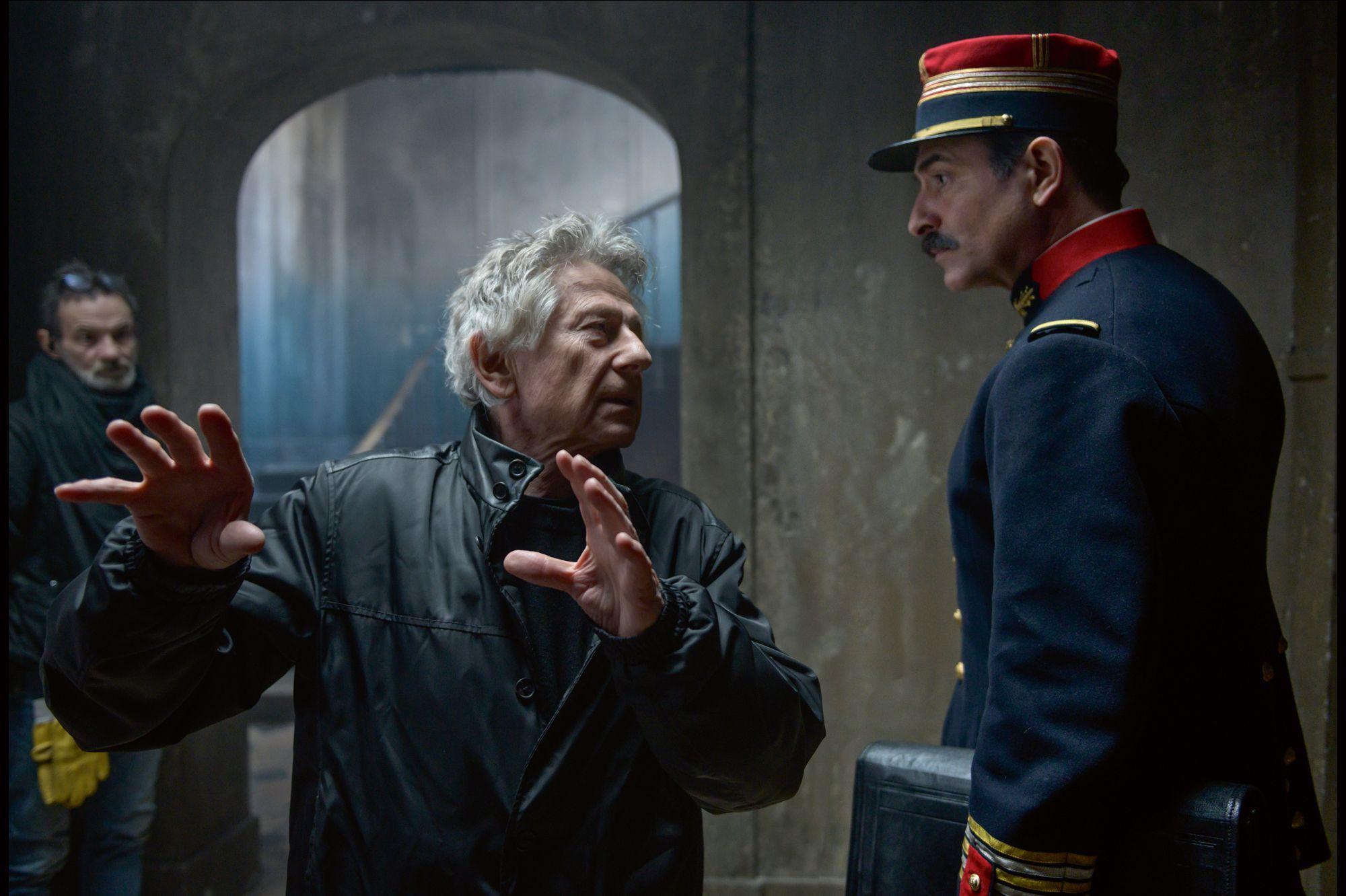 """César 2020: 12 nominations pour """"J'accuse"""" de Roman Polanski"""