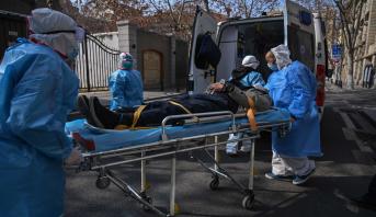 منظمة الصحة العالمية تعلن حال الطوارئ الصحية لمواجهة فيروس كورونا