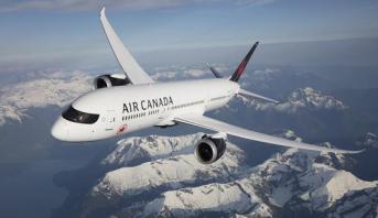 L'aéroport de Madrid se prépare à l'atterrissage d'urgence d'un avion d'Air Canada