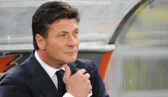 Coupe d'Italie: L'entraîneur Walter Mazzari limogé par Torino