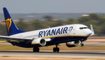Non-respect des règles anti-Covid: Ryanair menacé de suspension de vol en Italie