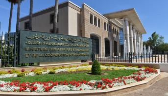 انفجار بيروت .. السفارة المغربية بلبنان تتابع أوضاع الجالية