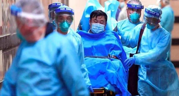 """تسجيل 92 حالة انتقال لـ""""كورونا"""" بين البشر خارج الصين"""