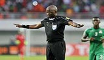Coupe de la CAF/Quarts de finale : un arbitre de Botswana pour le match de Renaissance de Berkane face à Al-Masry d'Egypte