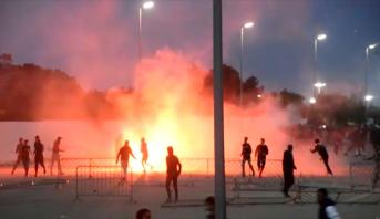 Safi: Arrestation de 12 individus pour leur implication présumée dans des actes de hooliganisme