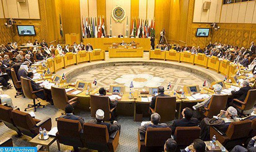 Les ministres arabes des AE saluent les efforts du Roi Mohammed VI pour défendre Al Qods et soutenir ses habitants