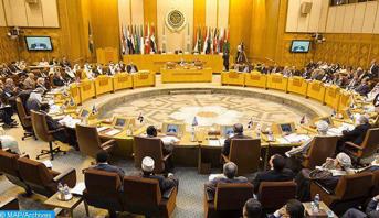 Projets d'annexion israéliens en Cisjordanie: réunion extraordinaire jeudi de la Ligue arabe