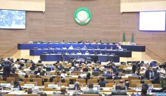 """أديس أبابا .. اجتماع وزاري طارئ بالاتحاد الإفريقي حول """"كورونا"""""""