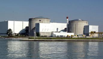 فرنسا تشرع في إغلاق أقدم محطاتها للطاقة النووية