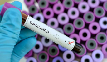 أول إصابة بفيروس كورونا في إفريقيا جنوب الصحراء
