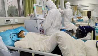 """Coronavirus : La France se prépare à une éventuelle """"menace épidémique"""""""