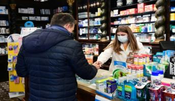 Coronavirus: décès d'une 5e personne en Italie