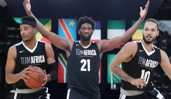 NBA Africa: Conférence de presse le 26 février à Casablanca