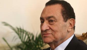 L'Egypte décrète trois jours de deuil national suite au décès de l'ancien président Hosni Moubarak