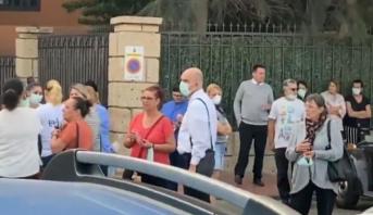 Tenerife : l'épouse du touriste italien atteint du coronavirus testée également positive