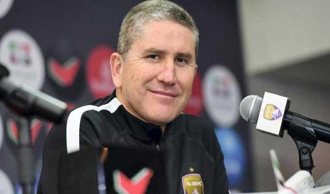 Botola Pro: L'Espagnol Garrido nouvel entraîneur du Wydad de Casablanca