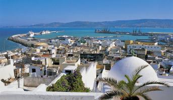 """Tanger abritera en 2021 le forum de développement des routes aériennes """"CONNECT"""""""