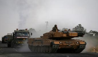 مصرع 22 جنديا تركيا في قصف جوي للنظام السوري على إدلب
